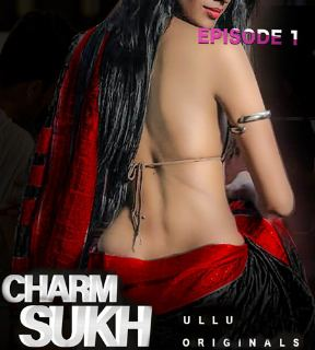 Charmsukh (Mom & Daughter) 2019 S01 Complete [E01] Hindi HDRip 480p 720p