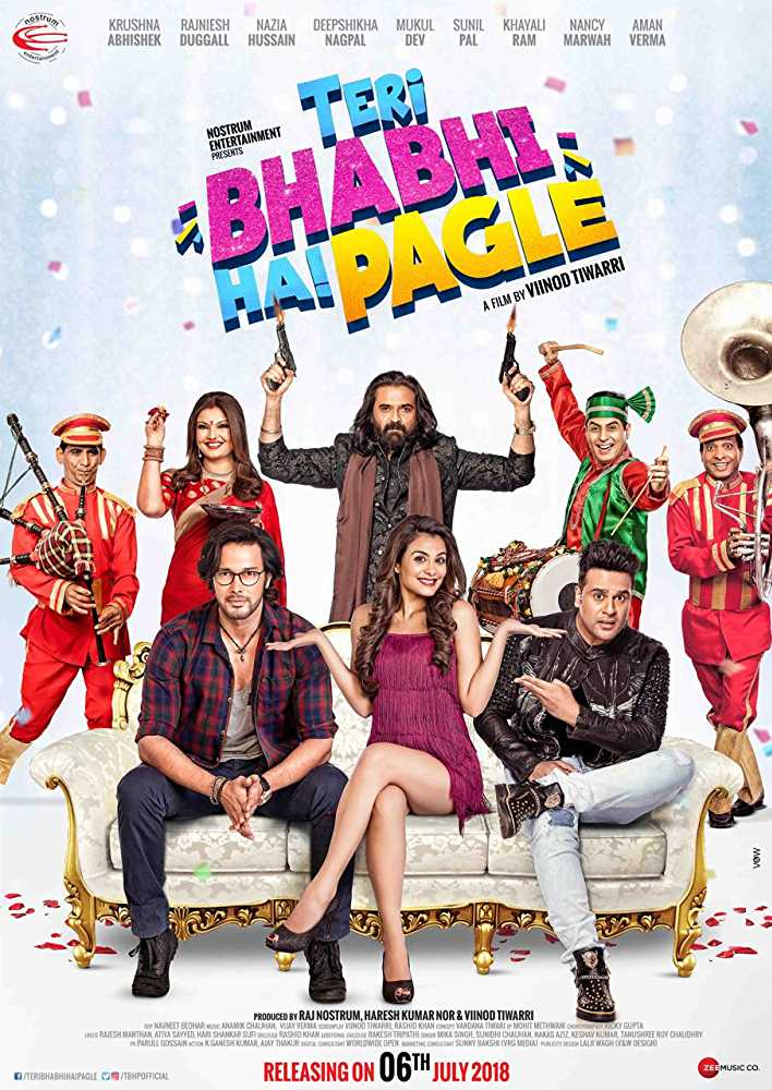 teri-bhabhi-hai-pagle-2018-hindi-full-movie