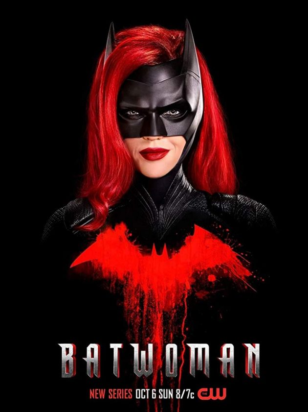 Batwoman – The Rabbit Hole S01E02 480p WEB-DL ESubs
