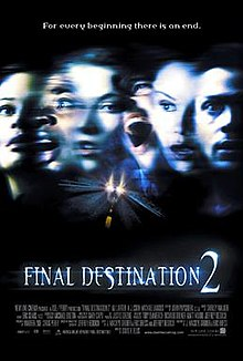 Final Destination 2 (2003) Full Movie Hindi Dubbed