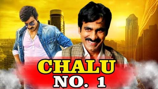 Chalu No 1 (2018) South Indian Hindi Dubbed Movie