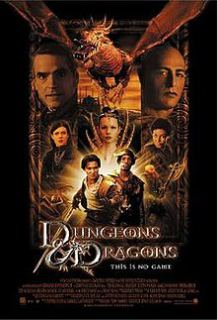 Dungeons Dragons (2000) 480p Hindi Dubbed Full Movie