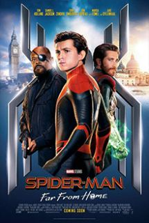 Spider-Man-Far-From-Home-2019-English-Movie
