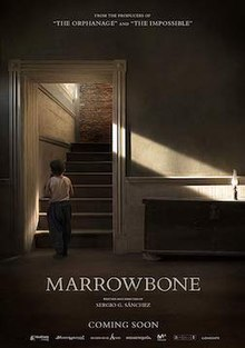 Marrowbone (2017) English Movie