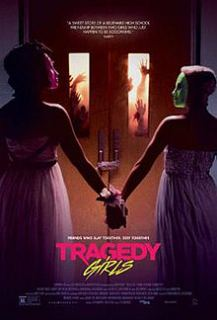 Tragedy Girls (2017) English Movie