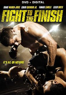 Fight To The Finish (2016) Dual Audio Hindi Dubbed Movie