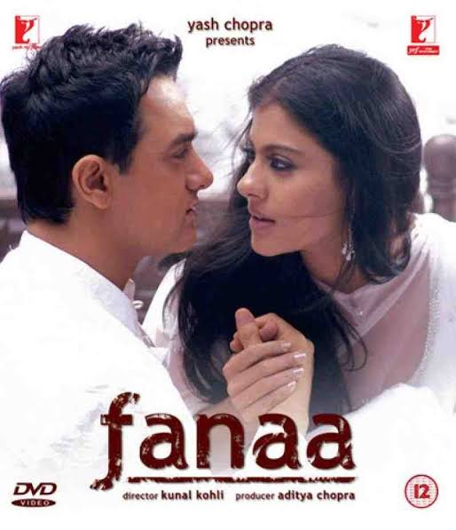 Fanaa 2006 Bollywood Hindi Full Movie