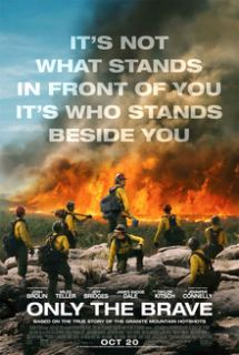 Only the Brave (2017) English Movie