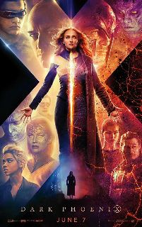 X-Men-Dark-Phoenix-2019-English-Movie