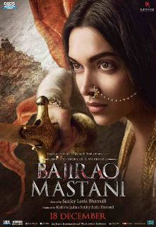 Bajirao Mastani (2013) Bollywood Full HDRip Movie