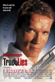 True Lies (2019) Bengali Dubbed Full Movie HDRip