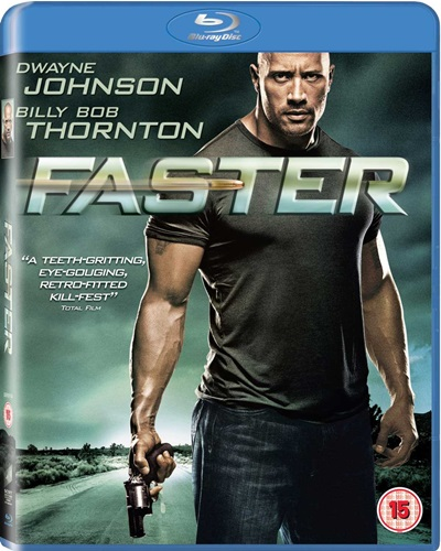 Faster (2010) Hindi Dual Audio Movie Blu-ray Watch Online Free