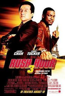 Rush Hour 3 (2007) 480p Hindi Dubbed Full Movie