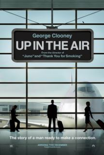Up In The Air (2009) English Movie