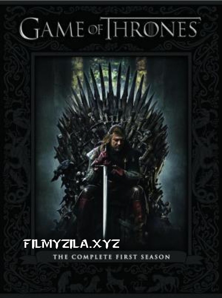 Game of Thrones - Season 1 (2010) Hindi Dubbed All Episodes