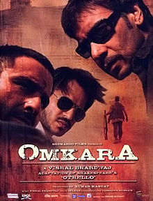 Omkara (2006) Hindi Movie