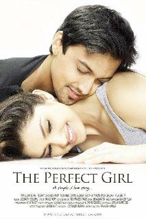 The Perfect Girl (2015) Hindi Movie