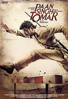 Paan Singh Tomar (2012) Hindi Movie