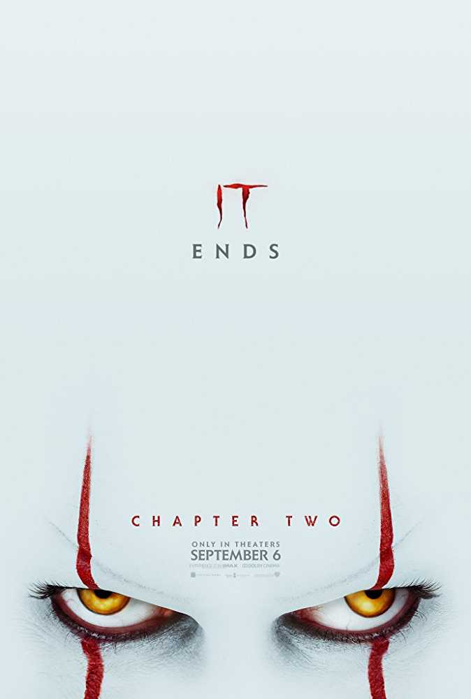 IT: Chapter Two (2019) Dual Audio Hindi Dubbed Movie Watch Online Free