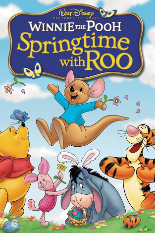 Winnie The Pooh Springtime With Roo (2004) Hindi Dubbed Movie