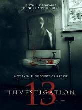 Investigation 13 (2019) Full Movie Watch Online Free