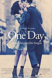 One Day (2011) Hindi Dubbed Movie BluRay