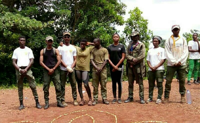 About Ghana Scout Association and Its Origin