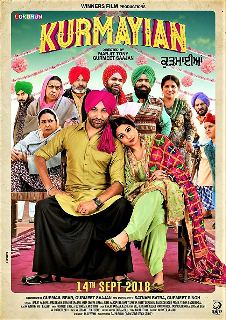 Kurmaiyan (2018) 480p Punjabi Full Movie