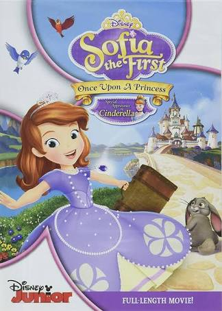 Sofia The First Once Upon A Princess (2012) Hindi Dubbed Full Movie