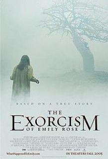 The Exorcism of Emily Rose (2005) Hindi Dubbed