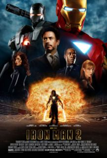 Iron Man 2 (2010) 480p Hindi Dubbed Full Movie