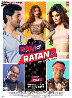 Ram Ratan (2017) Hindi Movie