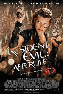 Resident Evil Afterlife (2010) 480p Dual Audio Hindi Dubbed Movie