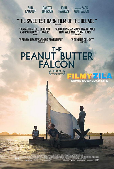 The Peanut Butter Falcon (2019) English Movie