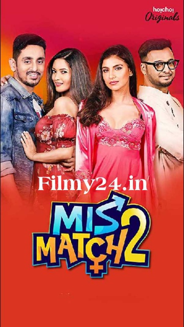 Mismatch 2 Bengali Web Series Ep 05 Me and My Girlfriends.mp4
