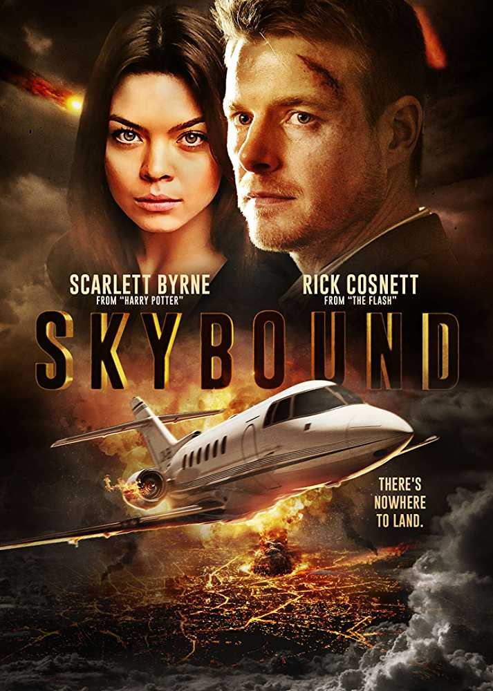 Skybound (2017) Hindi Dual Audio Movie Blu-ray Watch Online Free