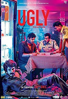 UGLY (2013) Hindi Movie