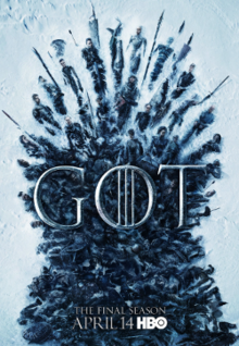 Game of Thrones S08 EP01 Kings Landing English HDRip.mp4