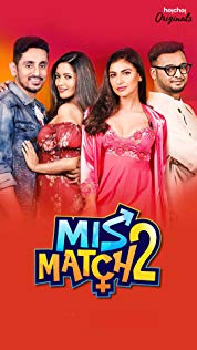 Mismatch (2018) WEB Seires in Hindi