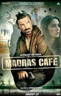 Madras Cafe (2013) Hindi Movie