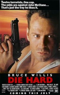 Die Hard (1988) 480p Hindi Dubbed