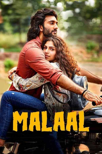 Malaal (2019) Bollywood Full Movie HD