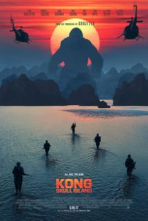 Kong Skull Island (2017) Dual Audio Hindi Dubbed Movie