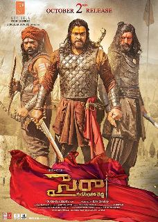 Sye Raa Narasimha Reddy 2019 New Bollywood Full Movie