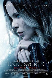 Underworld Blood Wars (2016) 480p Dual Audio Hindi Dubbed Movie