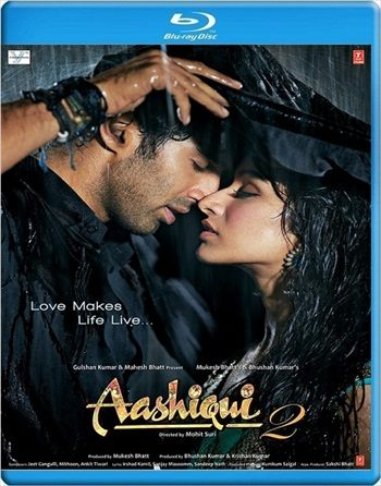 Aashiqui 2 (2013) Bollywood Hindi Full Movie HDRip