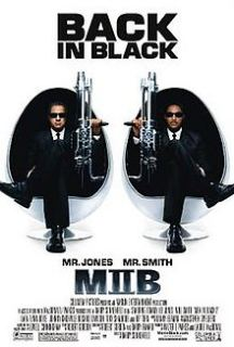 Men in Black 2 (2002) 480p Hindi Dubbed