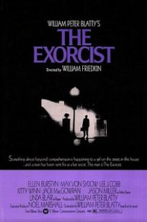 The Exorcist (1973) Hindi Dubbed