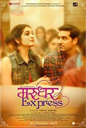 Marudhar Express (2018) Hindi Full Movie