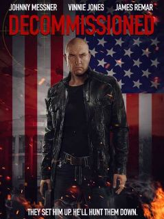 Decommissioned (2016) Dual Audio Hindi Dubbed Movie
